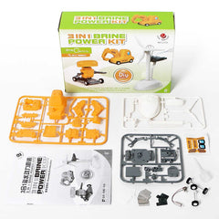 3 in 1 Brine Power Kit