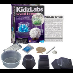 kidz-stuff-online - 4M KidzLabs Crystal Science
