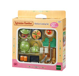 Sylvanian Families: Kitchen Cooking Set 5028