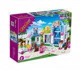 Pet shop Banbao Blocks 6112