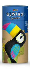 Avenir: Sewing Doll Kit - Toucan