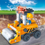 Gift Series Road Roller 8022 Banbao