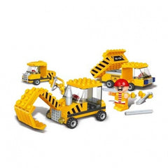 Engineering set 8126