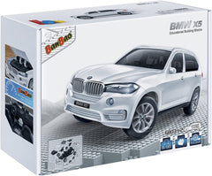 BMW Car Banbao Blocks 6803