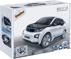 BMW Car Banbao Blocks 6802