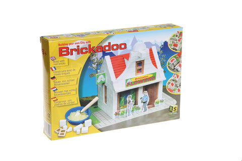 Brickadoo Flower Shop 20902