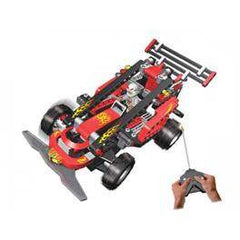 kidz-stuff-online - Remote Control Racing Car  8207
