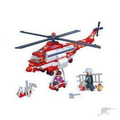 Rescue Helicopter 8315
