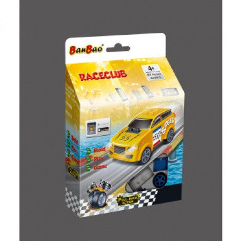 Race Club Moxy Racer - 8628-3