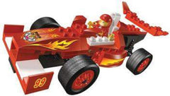 kidz-stuff-online - Red racing car 8788