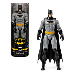 "DC Comics Batman 12"" Figure Rebirth Batman"