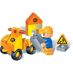 Young Ones 9 Piece Construction Set - 9665