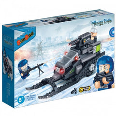 Mission Eagle Snow Trooper - 6212