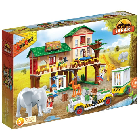 Safari Ranch - 6651