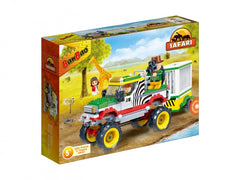 Safari Jeep - 6653