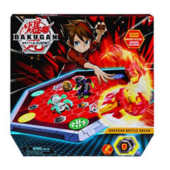 Bakugan Battle Planet Battle Arena