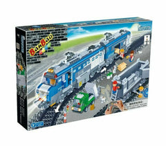 Freight Train Banbao 8228