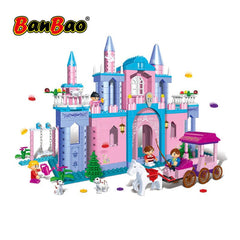 Princess Castle 8360