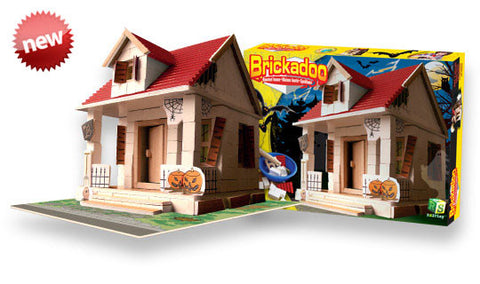 Brickadoo Haunted House 20931