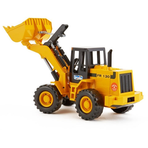 Bruder Articulated Road Loader FR130