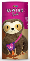 Avenir: Sewing Doll Kit - Sloth