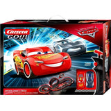 Cars Carrera Go Speed Challenge