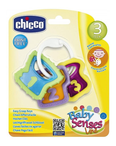 Chicco Easy Grip Keys