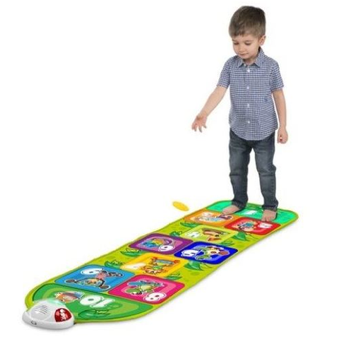 Chicco Jump and Fit Playmat