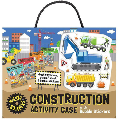 Construction Activity Case