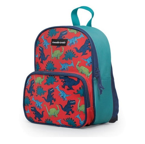Dinosaur Junior Backpack Crocodile Creek