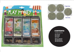 Play money nz