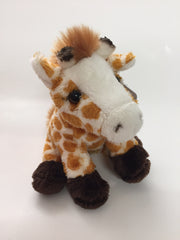 Antics Wildlife Series Giraffe