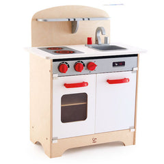 wooden kitchen - hape
