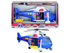 Helicopter Dickie Toys