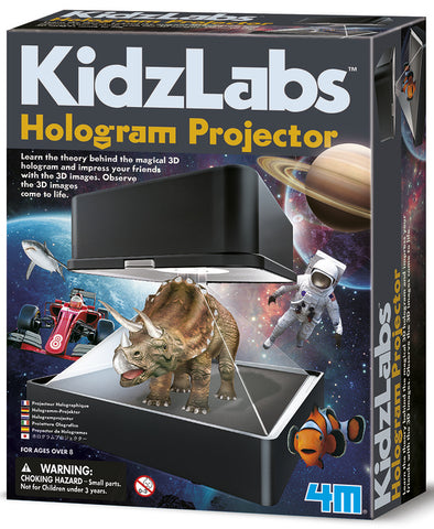 Hologram Projector Kidzlabs