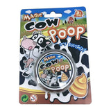 Magic Cow Poop
