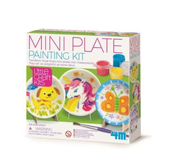 Mini Plate Painting Kit
