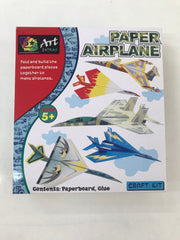 Paper Airplane Set