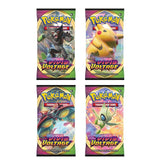Pokemon Sword and Shield Vivid Voltage Booster Pack