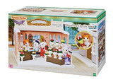 Sylvanian Families Blooming Flower Shop - 5360