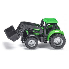 Deutz-Fahr Agrotron 265 With Front Loader 1043