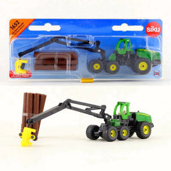 1:87 John Deere 1470E Log Harvester 1652