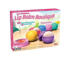 Lip Balm Boutique Smart Lab