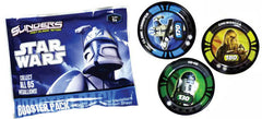 kidz-stuff-online - Star Wars Slingers - Booster Pack
