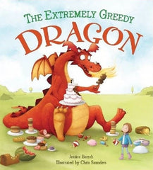 The Extremely Greedy Dragon