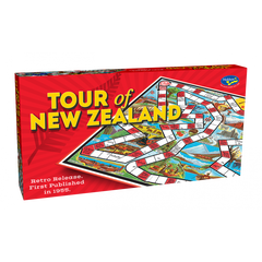 kidz-stuff-online - Tour of New Zealand Game
