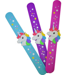 kidz-stuff-online - Unicorn Fantasy Slap Bands