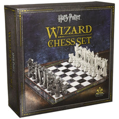 Wizard Chess Set Harry Potter