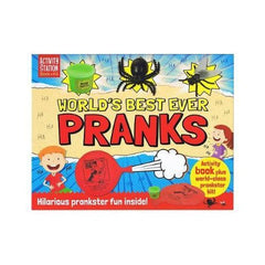 World's Best Ever Pranks