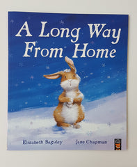 kidz-stuff-online - A Long Way From Home book